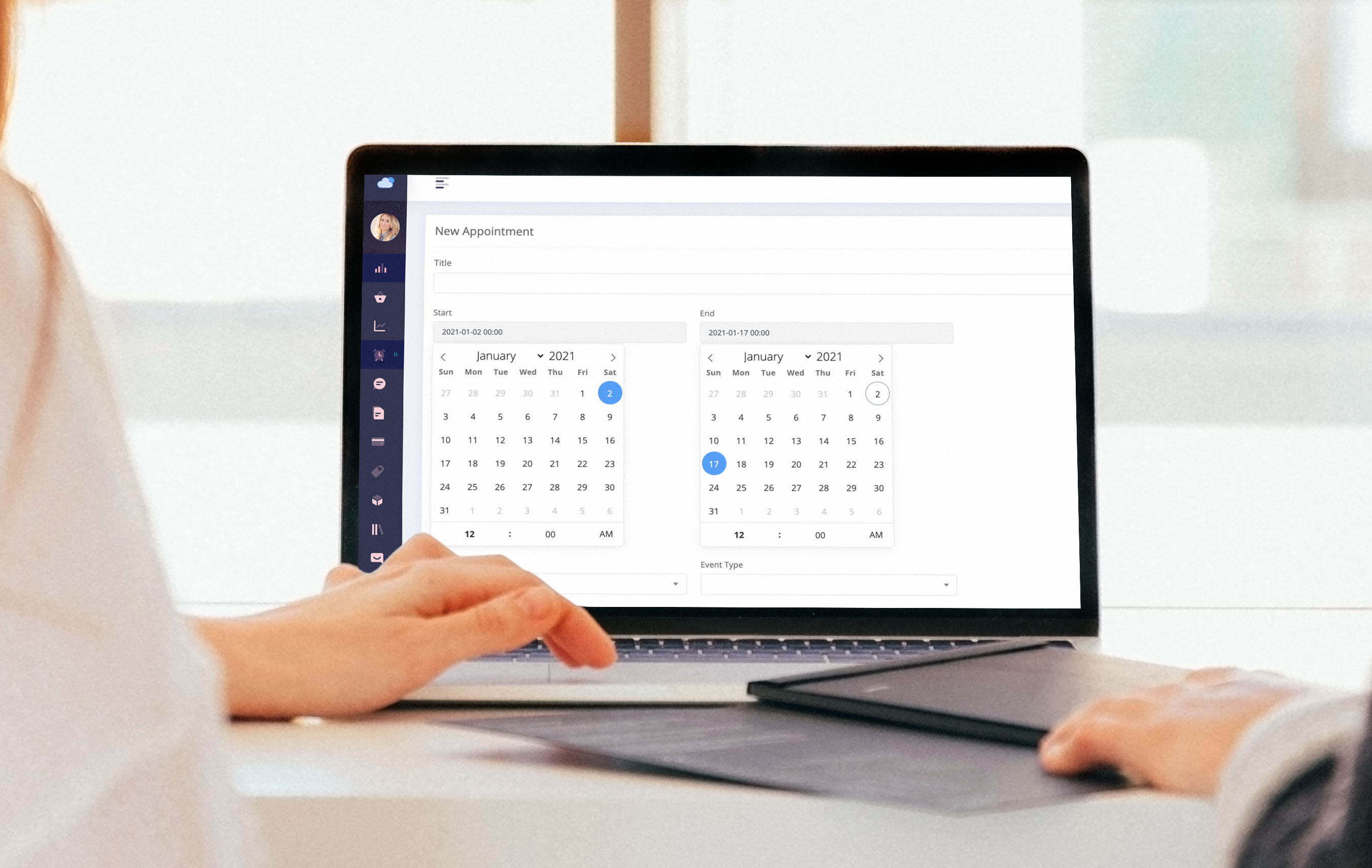Introducing Appointment Scheduling Plugin for CloudOnex Business Suite